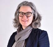 Shelly Van Meter - Head of Department UCN & Apprenticeships