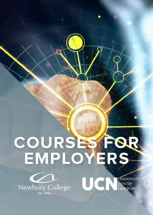Courses for Employers 2019/2020