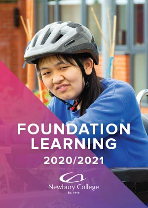 Foundation Learning 2020/2021