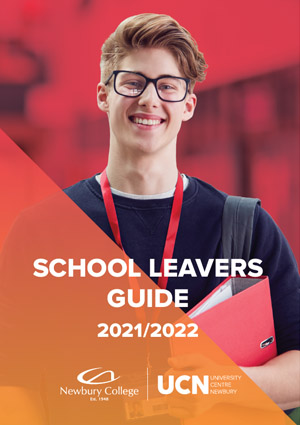 School Leavers Guide 2021/2022